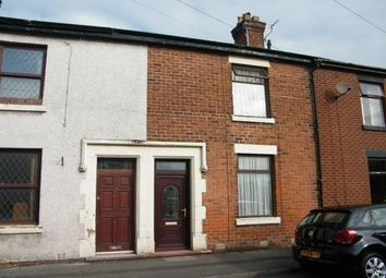 Thumbnail 2 bed property to rent in South Ribble Street, Walton-Le-Dale, Preston