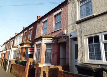 Thumbnail 3 bedroom property to rent in Dane Road, Luton