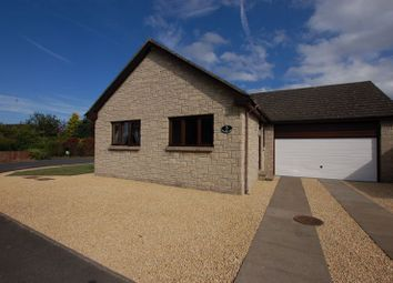 Thumbnail 3 bed detached bungalow for sale in The Cherry Trees, Otterburn, Newcastle Upon Tyne