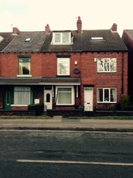 Thumbnail 3 bed terraced house to rent in Brierley Road, Shafton, Barnsley