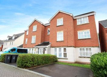Thumbnail 2 bed flat to rent in Carter Close, Abbeyfields, Swindon