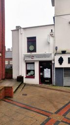 Thumbnail Retail premises for sale in George Street, Luton