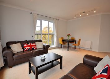 Thumbnail 2 bedroom flat to rent in Maltings Lodge, Corney Reach Way, London