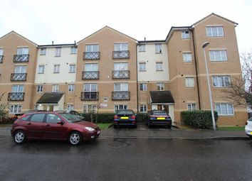 Thumbnail 2 bed flat for sale in Friars Close, Ilford, Essex