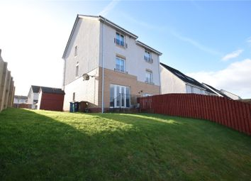 Thumbnail 4 bedroom semi-detached house for sale in Crofton Wynd, Airdrie, North Lanarkshire