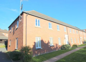 Thumbnail 2 bedroom flat for sale in Spiller Close, Bishopton, Stratford-Upon-Avon
