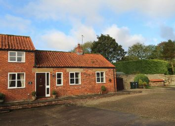 Thumbnail 2 bed terraced house for sale in Marton, Sinnington, York