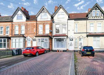 Thumbnail 5 bed semi-detached house for sale in Arthur Road, Erdington, Birmingham, West Midlands