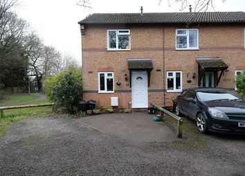 Thumbnail 2 bed end terrace house for sale in Tides Way, Marchwood, Southampton