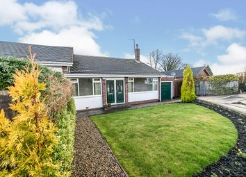 Thumbnail 2 bed bungalow for sale in North Close, Ryton, Tyne And Wear
