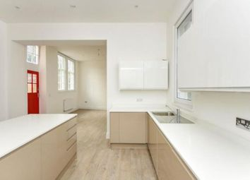 Thumbnail 2 bed flat for sale in The Old Fire Station, Sunbury Street, Woolwich, London