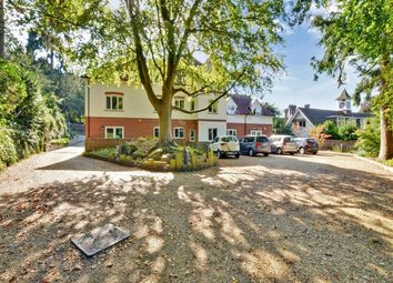 Thumbnail 3 bed flat for sale in Tower Hill Road, Dorking, Surrey