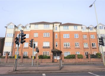 Thumbnail 1 bed flat for sale in Gladesmere Court, Watford