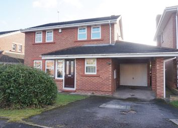Thumbnail 4 bed detached house for sale in Greenacres, Walmley, Sutton Coldfield