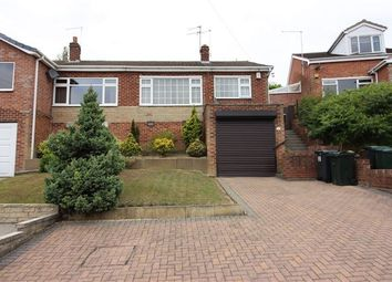 Thumbnail 2 bed bungalow for sale in Chestnut Road, Aston