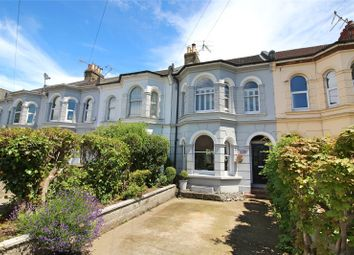 Thumbnail 3 bed detached house for sale in South Farm Road, Broadwater, Worthing, West Sussex