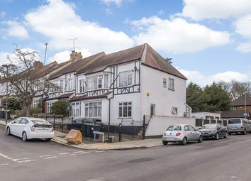 Thumbnail 7 bed end terrace house for sale in Petworth Road, London