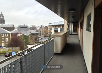 Thumbnail 2 bed flat to rent in Mill View House, Lancaster
