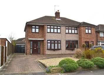 Thumbnail 3 bed semi-detached house to rent in Bewley Close, Cheshunt