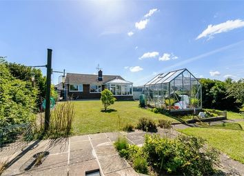 Thumbnail 3 bed detached bungalow for sale in Sea View Road, Cliffsend, Ramsgate