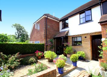 Thumbnail 3 bed terraced house for sale in High Street, Cowden, Edenbridge