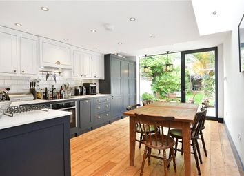 Thumbnail 3 bed semi-detached house for sale in Choumert Grove, Peckham Rye, London