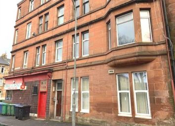 Thumbnail 1 bedroom flat to rent in Ferguson Street, Renfrew