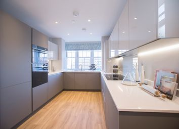 Thumbnail 2 bed flat for sale in Buckland Road, London