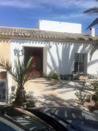 Thumbnail 4 bed finca for sale in Torre Pacheco, Murcia, Spain