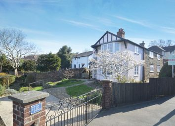 Thumbnail 4 bed cottage for sale in St. Johns Hill, Ryde