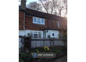 Thumbnail 2 bedroom terraced house to rent in High Street, Burwash