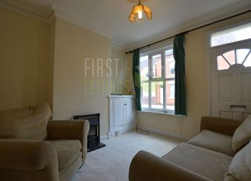Thumbnail 2 bed terraced house to rent in Queens Road, Clarendon Park