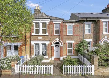 Thumbnail 3 bed terraced house for sale in St Aidan's Road, East Dulwich
