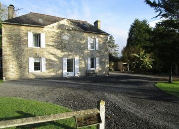 Thumbnail 5 bed property for sale in 14330, Le Molay-Littry, Fr