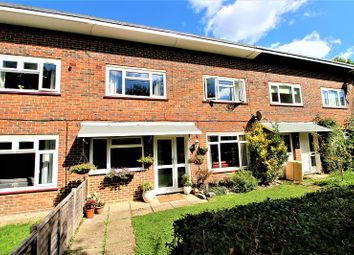 Thumbnail 4 bed terraced house for sale in The Parade, Crawley, West Sussex.