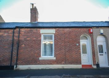 Thumbnail 2 bed cottage for sale in Francis Street, Sunderland