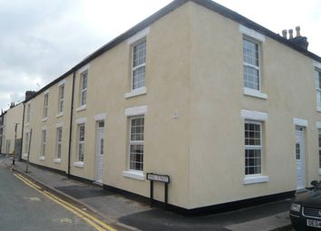 Thumbnail 1 bed detached house to rent in Wood Street, Burton-Upon-Trent, Near Town Centre