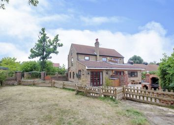 Thumbnail 4 bed detached house to rent in Rayleigh Road, Hutton, Brentwood