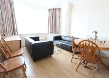 Thumbnail 1 bed flat to rent in Green Lanes, London