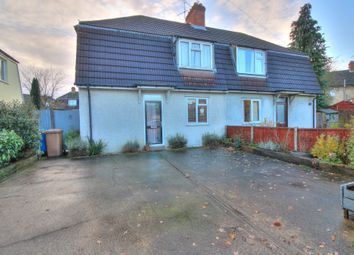 3 bed semi-detached house for sale in Felixstowe Road, Ipswich IP3