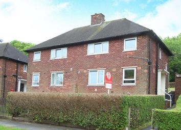 Thumbnail 2 bedroom semi-detached house for sale in Alport Place, Sheffield, South Yorkshire