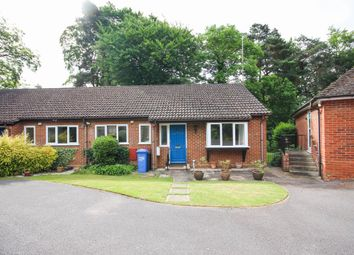 Thumbnail 2 bedroom semi-detached bungalow to rent in Beacon Gardens, Victoria Hill Road, Fleet