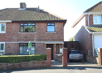 Thumbnail 3 bed semi-detached house for sale in Barkwood Road, Rowlands Gill