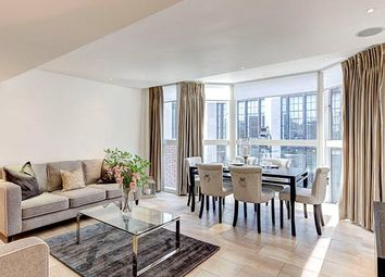 Thumbnail 2 bed flat to rent in Imperial Houase, London