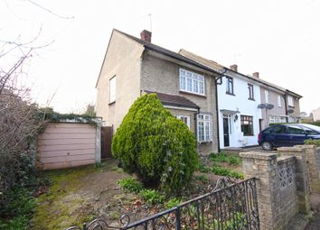 Thumbnail 2 bed end terrace house for sale in Ladyfields, Loughton