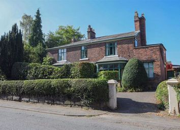 5 bed detached house for sale in Chester Road, Northwich, Cheshire CW8