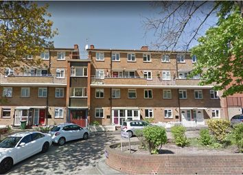 Thumbnail 4 bed flat to rent in Silverdale, Sydenham, London