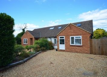 Thumbnail 3 bed semi-detached bungalow for sale in Sturt Road, Frimley Green, Surrey