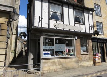 Thumbnail Retail premises to let in St Mary's Street, Stamford