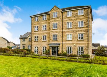 Thumbnail 2 bed penthouse for sale in Plover Mills, Lindley, Huddersfield